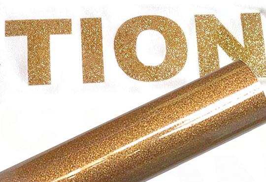 金葱刻字膜