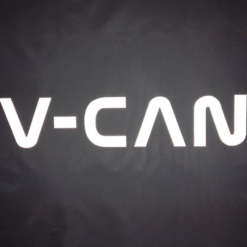 反光烫画logo